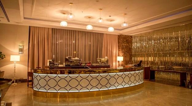 لابی هتل آنا ارومیه-آنا