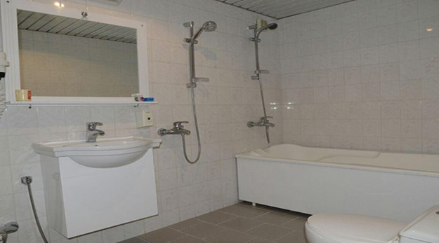 تجهیزات اتاق هتل ساحل ارومیه-ساحل