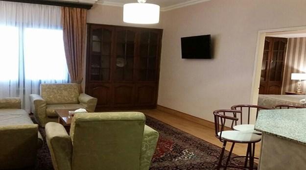 اتاق هتل ساحل ارومیه-ساحل