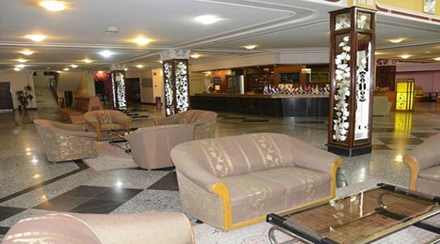 لابی هتل ساحل ارومیه-ساحل