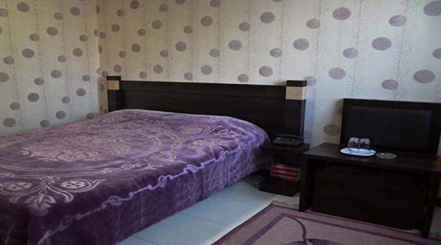 اتاق هتل جلفا اصفهان-جلفا
