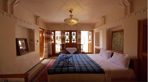 اتاق دو تخته-مهینستان راهب
