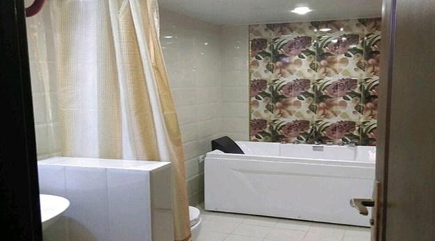 تجهیزات اتاق هتل آوین اصفهان-آوین