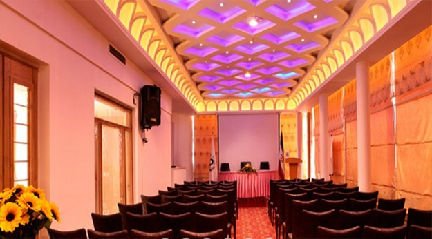 سال اجتماعات هتل سفیر اصفهان-سفیر