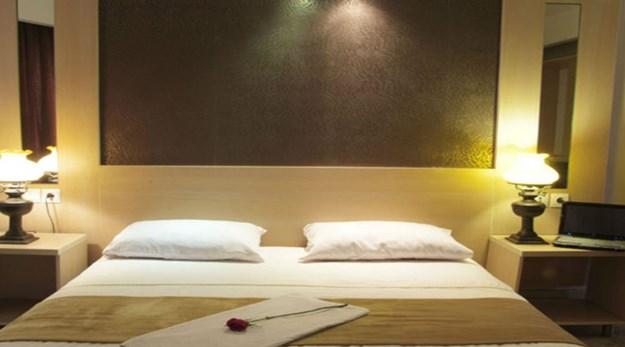اتاق هتل سفیر اصفهان-سفیر