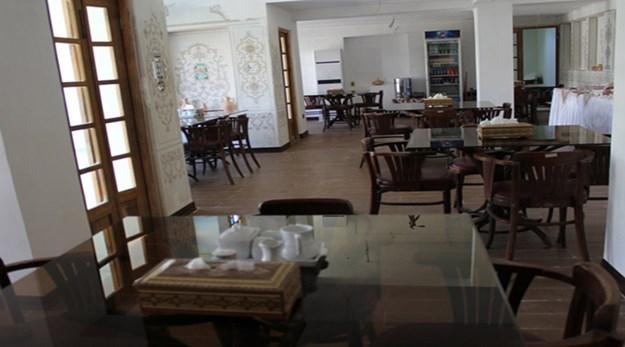 رستوران هتل عتیق اصفهان-عتیق