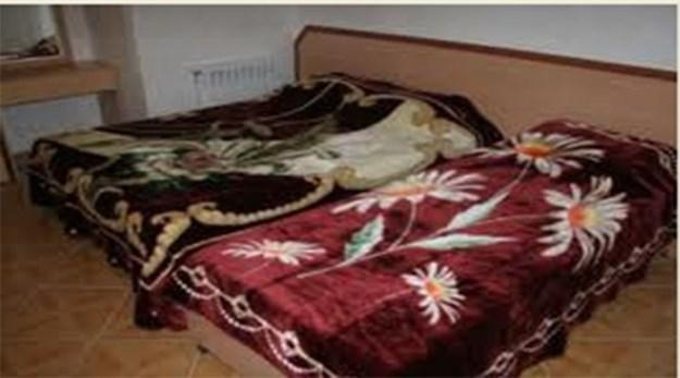 نمای اتاق هتل دریا اردبیل-دریا