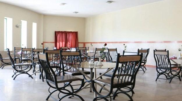 رستوران هتل همام اصفهان-همام