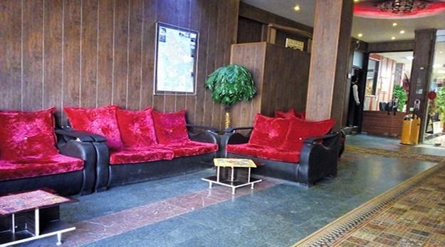 لابی هتل سیراف بوشهر-سیراف