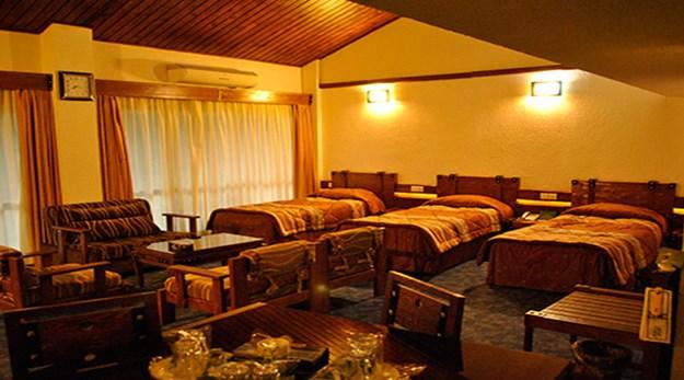 اتاق هتل سالاردره ساری-سالاردره