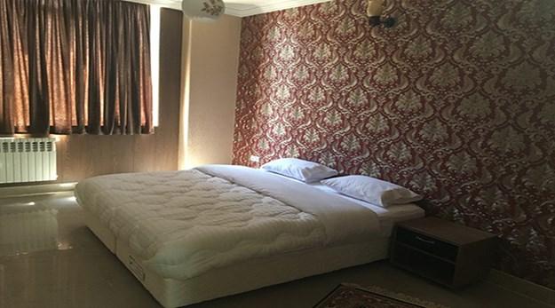 هتل زنده رود اصفهان-زنده رود  (یاقوت سابق)