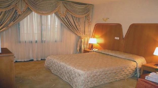 اتاق هتل لاله چابهار-لاله