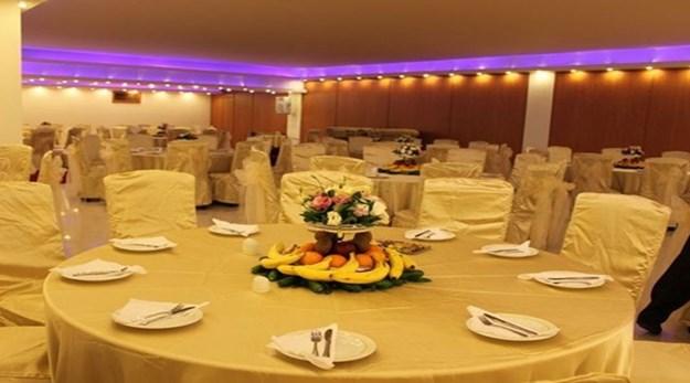 رستوران هتل نگارستان کاشان-نگارستان