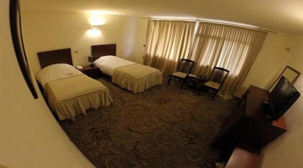 اتاق هتل نگارستان کاشان-نگارستان