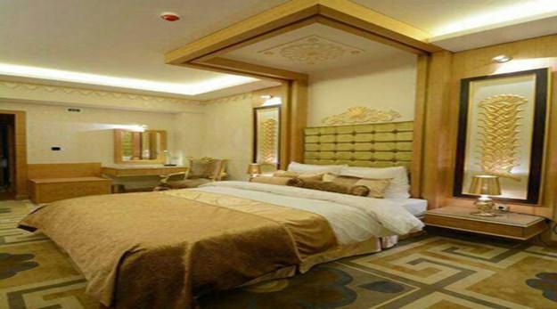 اتاق هتل الماس ۲ مشهد-الماس ٢