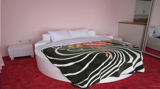 اتاق هتل آنزا کلیبر-آنزا