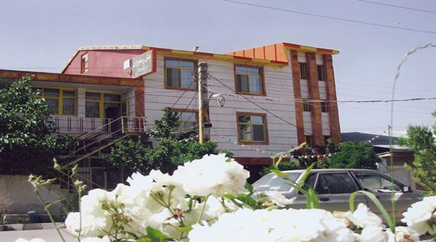 هتل ساحل طالقان-ساحل