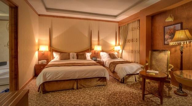 سوییت امپریال هتل درویشی مشهد-درویشی