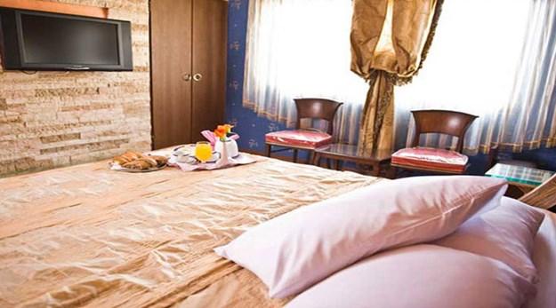 نمای اتاق هتل فردوسی تهران-فردوسی