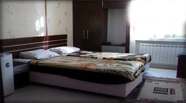 اتاق هتل آوا اصفهان-آوا