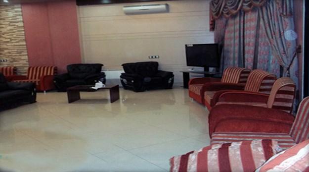 لابی هتل آوا اصفهان-آوا