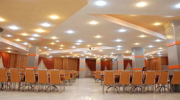 اتاق جلسات هتل ساحلی پردیس مبارکه اصفهان-ساحلی پردیس