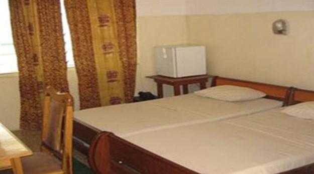 اتاق هتل اوسون تهران-اوسون