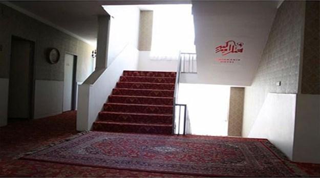 نمای داخلی هتل امیر کبیر کرج-امیرکبیر