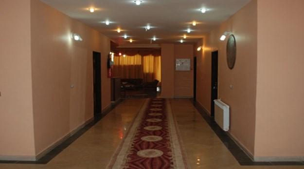 نمای داخلی هتل آلیانس مراغه-آلیانس