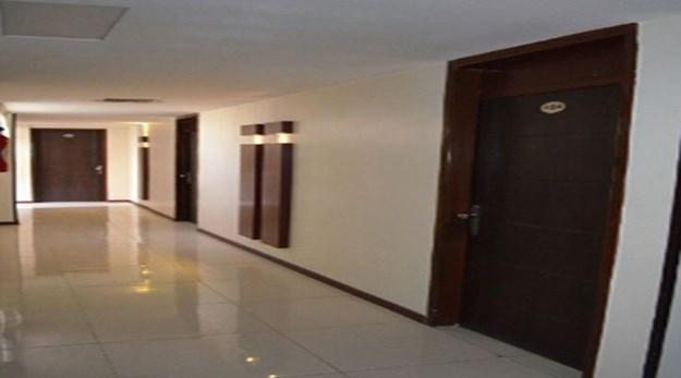 نمای داخلی هتل جواهری مشهد-جواهری