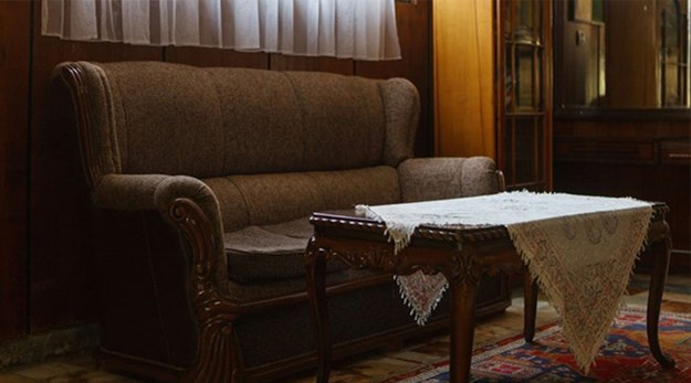 نمای داخلی هتل خیام تهران-خیام