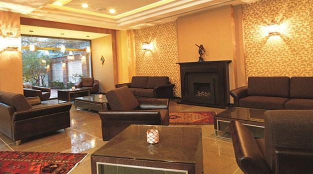 لابی هتل طوبی اصفهان-طوبی