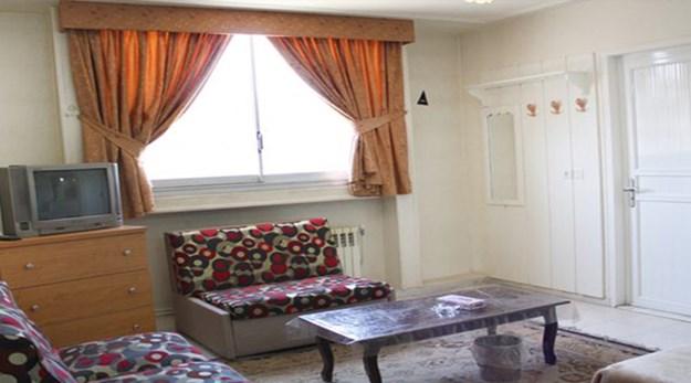 اتاق هتل طوبی اصفهان-طوبی