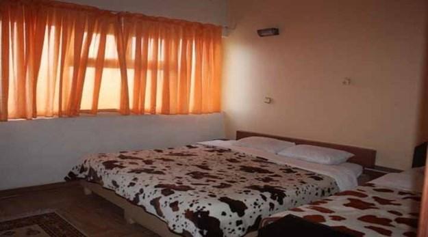 اتاق هتل کاوه اصفهان-کاوه
