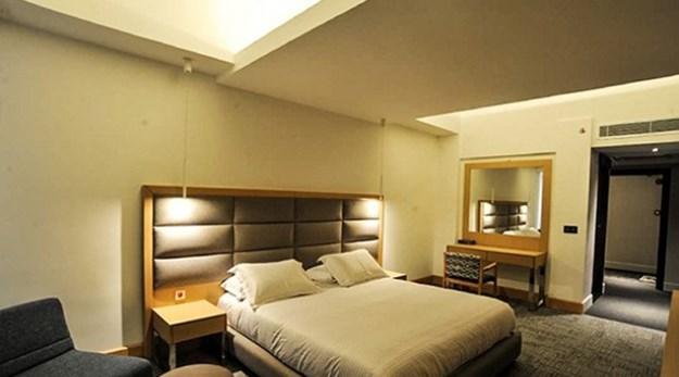 نمای اتاق هتل ونوس پلاس چالوس-ونوس پلاس