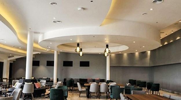 لابی هتل ونوس پلاس چالوس-ونوس پلاس