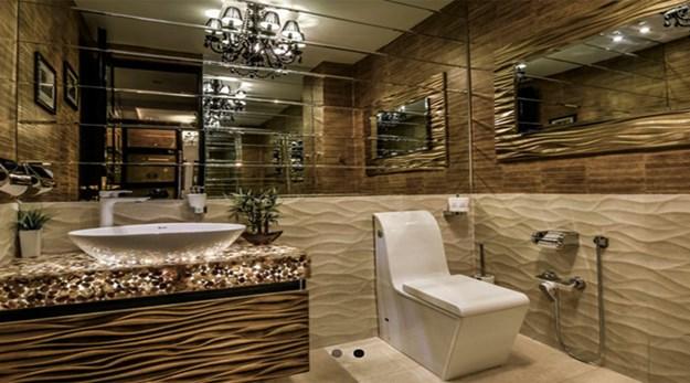 سرویس بهداشتی هتل نیلو تهران -نیلو